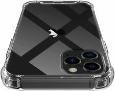 Hülle iPhone 12 / MINI / PRO / MAX / Case Cover Schutzhülle Handyhülle Handy ✅