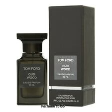 * TOM FORD * OUD WOOD * 1.6/1.7 oz (50 ml) EDP Spray * NEW & SEALED *