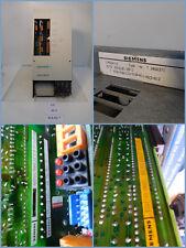 Siemens 6SC6101-2B-Z, komplete Baugruppe  Z = A20 + A38 + V12 + G10 + N11, Top