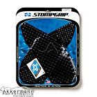 Stompgrip TRACTION Tapis YAMAHA YZF-R1 04-06 RN12 Noir tankpad 55-10-0002b