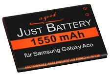 original JuBaTec Battery for Samsung Galaxy Young GT-s6310N EB494358VU