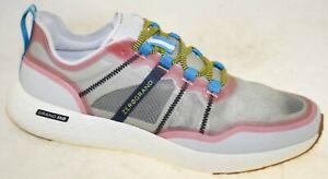 Cole Haan Men's ZERØGRAND Outpace Running Shoe Grey, 10M