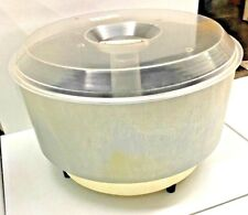 Brower Top Hatch Incubator EGG with Manual Turner New with Box THI-10