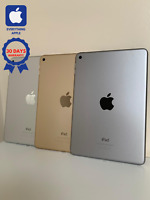 GRADE A Apple iPad mini 3 16GB 64GB 128GB WiFi +Cellular 4G 7.9in All Colours