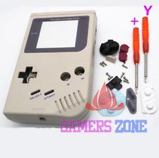 Coque de remplacement complète pour console Nintendo Game Boy Classic Top Pro