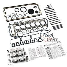 Engine Overhaul Rebuilding Kit For BMW 535i X5 X6 F30 F32 F25 F10 F15 E71 N55B30