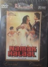 Namak Halaal (Hindi DVD) (1982) (English Subtitles) (Brand New Original DVD)