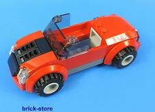 LEGO ® voiture rouge/car Caprio voitures neuves