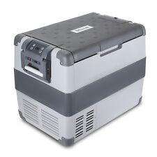12V Refrigerator Freezer Portable Compact Fridge Cooler Car Travel Boat RV, 65L