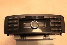 MERCEDES BENZ CLASSE A B CLA NTG 4.5 HDD Sistema di navigazione Comand SAT NAV
