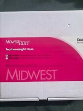 Free Shipping Brand New Dentsply Midwest Rdh Featherweight Hose Open Box