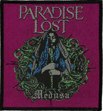 Paradise Lost - Medusa Patch 10cm x 9cm
