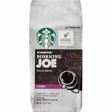 Starbucks Morning Joe Ground Coffee