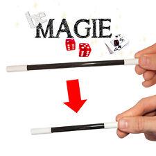 Baguette qui s'allonge - Expanding wand - Tour de magie