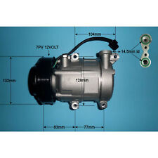 BRAND NEW AIR CON AIR CONDITIONING COMPRESSOR FORD TRANSIT 2.4 TDCI 14-0321P
