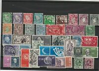 Ireland Eire Used Stamps  ref 23114