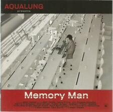 Memory Man by Aqualung (CD, Mar-2007, Columbia (USA))