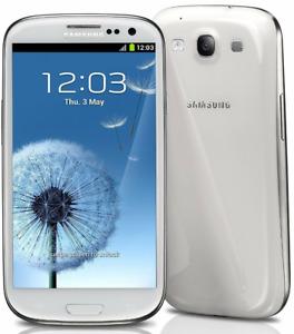 "Samsung Galaxy S3 i9300 4.8"" 3G GSM Wifi 8MP 16GB Factory Unlocked Smartphone"