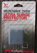 Eagle E-Smart Microwave Oven Ultra Surge Protector Indicator Light ESBP1181GY