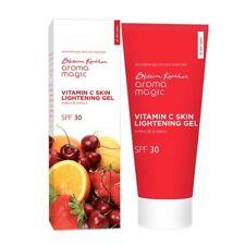 Aroma Magic Vitamin C Skin Lightening Gel 100gm SPF 30 Softens & Protects Skin