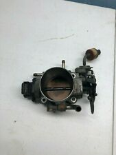 87-92 Toyota Supra MK3 7MGTE Throttle Body OEM turbo w/ tps 89452-28030      006