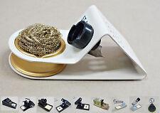 New EXSO Soldering iron Stands Solder Dispenser Tip Cleaner Sponge Series Korea