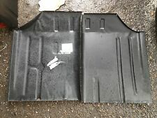 Fiesta MK1 MK2 Front Floor Pan X1 only left OR right 1977-89 XR2 NOT A Pair