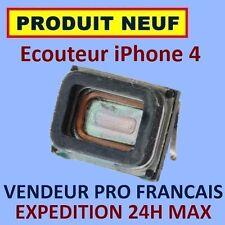 ✖ MODULE ECOUTEUR HAUT PARLEUR INTERNE IPHONE 4 4G ✖ NEUF GARANTI ✖ ENVOI 24H