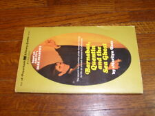 Dark Shadows paperback #29, barnabas, quentin and sea ghost, Nice!