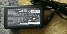 OEM/Genuine Sony PSP PDEL-100 PSP-100 CECH-ZAC2 Charger/Adapter