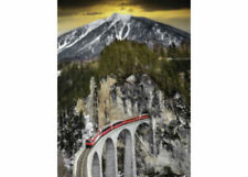 Ravensburger Winter Canyon 1500 Piece Jigsaw Puzzle