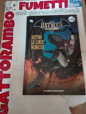 Batman la Leggenda n.26 serie platino cartonato - Planeta de Agostini Ottimo