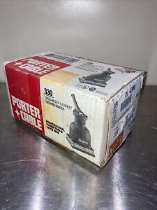 PORTER CABLE 330 SPEED BLOC SANDER