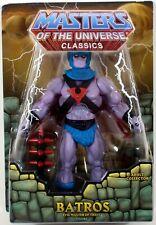 *Damaged Package* Masters of the Universe Batros Evil Master Thief Figure Motu