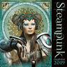 Steampunk - Arte Calendario de Pared 2019