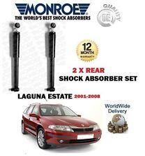 pour Renault Laguna break 2001-2008 neuf 2 x AMORTISSEUR ARRIÈRE Shocker SET