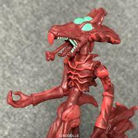 RED MONSTER TMNT Teenage Mutant Ninja Turtles 5'' Action Figure Playmates Toys