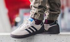 Adidas Montreal 76 Zapatillas Zapatos para hombre marrón B37915 Reino Unido 6 a 11.5