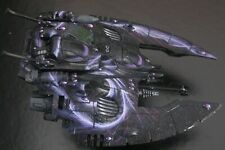Warhammer 40k Craftworld Eldar Falcon Pro-painted