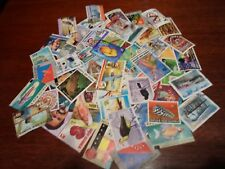 Collection lot 50+ different stamps of Papua New Guinea / Oceania