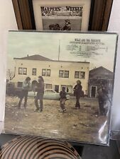 creedence clearwater revival vinyl SIGNED by ALL FOUR Band Members