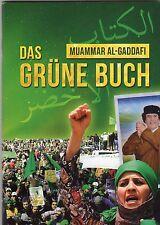 Il libro verde-Muammar al-Gheddafi-NUOVO