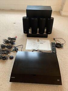 Sony Blu-Ray Surround Sound system BDV-E380 5.1ch Home Cinema