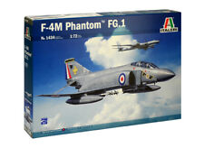 Plane Model Building kit Italeri F-4m Phantom Fg-1 1 72 Scale