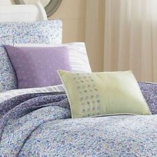 laura ashley square floral decorative bed pillows