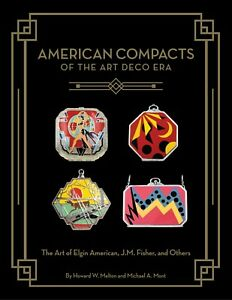 American Compacts of the Art Deco Era - Melton and Mont June 2020