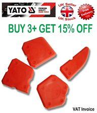 Yato profilo sigillante silicone spatola applicatore piastrelle Fugi Stucco Strumento YT-5261