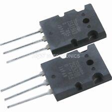 2SA1943 / 2SC5200 - A1943 / C5200 - 2SA 1943 / 2SC 5200 HIGH POWER TOSHIBA