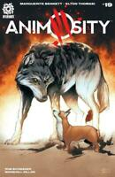 ANIMOSITY #19 CVR A 2019 AFTERSHOCK COMICS NM