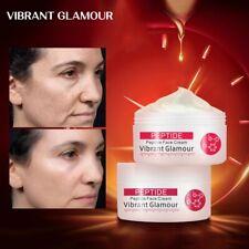 VIBRANT GLAMOUR Argireline Pure Collagen Face Cream Anti-Wrinkle Firming Cream